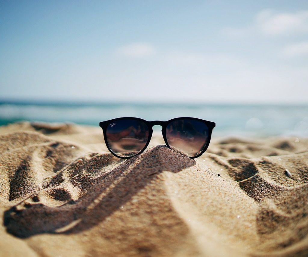 lunette de soleil hommes à muret