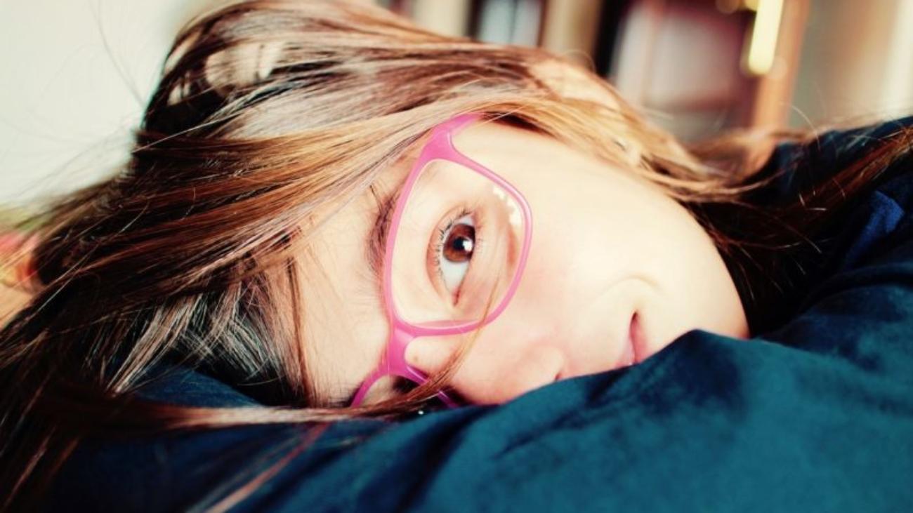 Monture lunette de vue junior