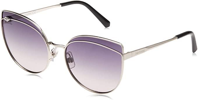 lunettes de soleil Swarovski