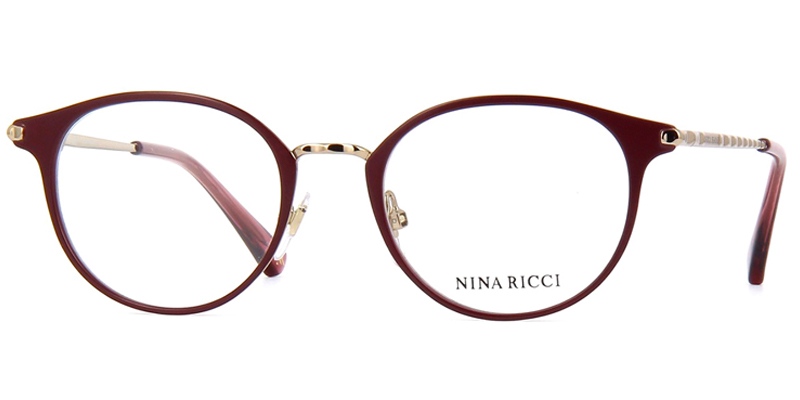 Lunettes de vue Nina Ricci