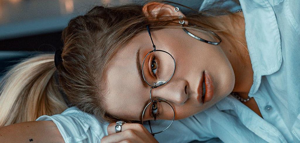Les 5 principales raisons de porter des lunettes