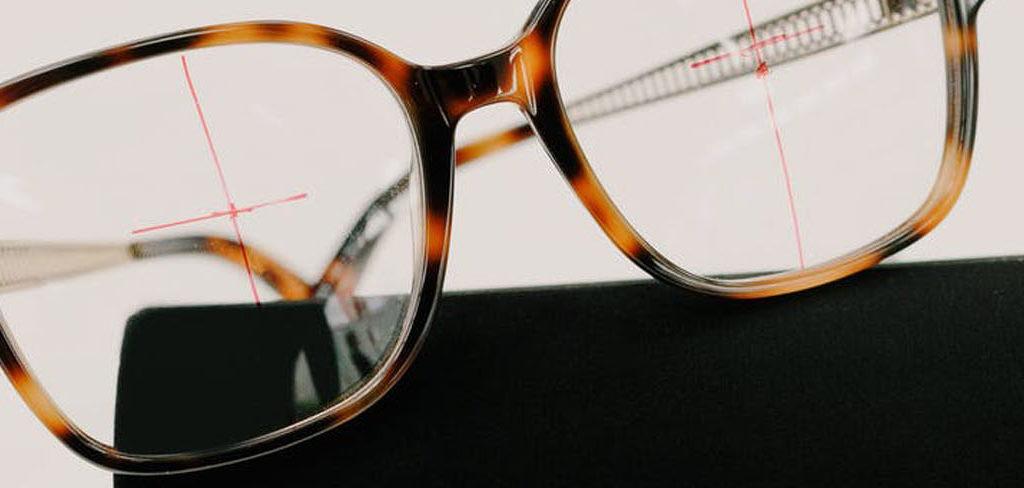 étui lunette de vue