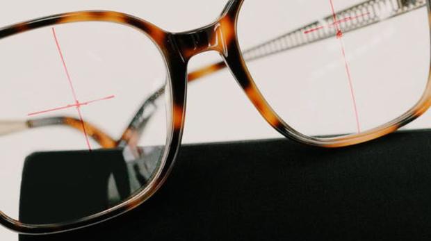 etui lunette de vue