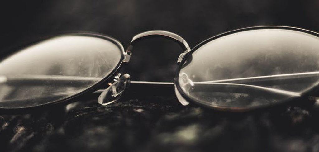 lunette de vue ronde