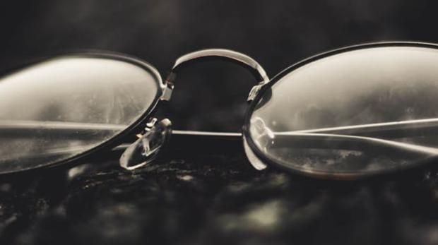 lunette-de-vue-ronde