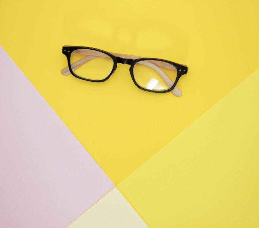 lunette de vue pour la myopie